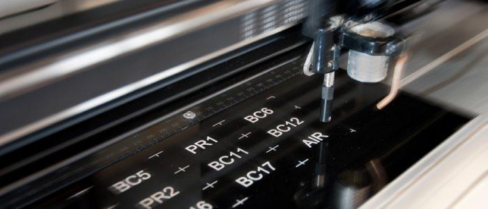 gravure laser multigraph isere