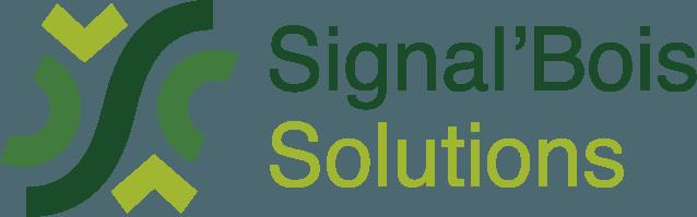 logo signalbois solutions