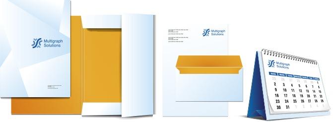 Impression de vos cartes de visites, enveloppes, calendriers ...